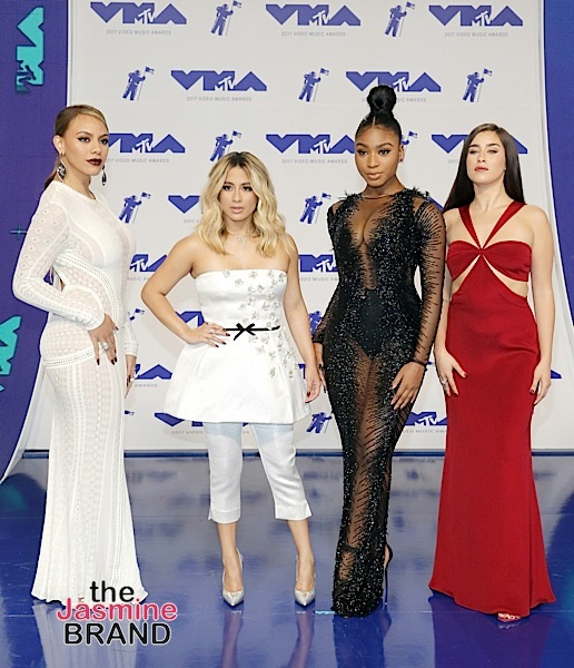 Fifth Harmony – We're Going On A Hiatus So We Can Go Solo!