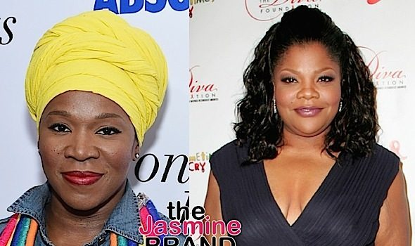 India Arie Defends Mo'Nique
