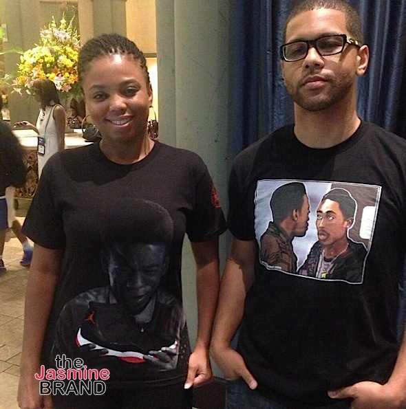 Jemele Hill Posts Cryptic Message After Michael Smith Leaves Sports Center: The World Will Always Talk Sh*t About Us!