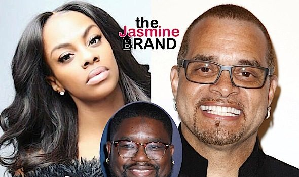 "Sinbad & Jessica 'Jess Hilarious' Moore Cast In ""Rel"""
