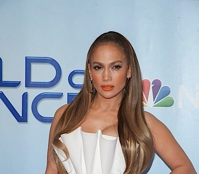 J.Lo – A Director Asked Me To Show Him My Boobs!