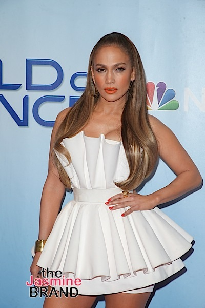 "J.Lo To Star In New Film About Stripper Con-Artists ""Hustlers"""