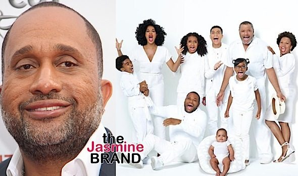"Kenya Barris Settles ""Black-Ish"" Lawsuit"