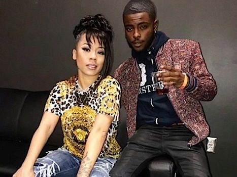 Keyshia Cole – My Boyfriend Is 22 & People Have Been Judgmental