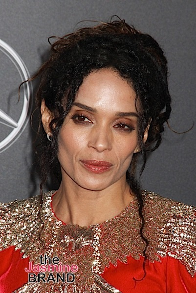 Lisa Bonet: I Struggled With Being Biracial