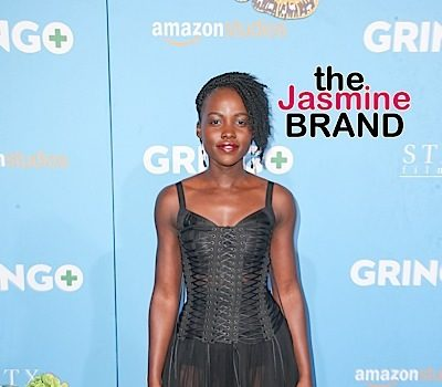 Lupita Nyong'o On Being Sexually Harassed By Harvey Weinstein & Black Hair: Natural, African, Kinky Hair Is Painted As Uncivilized