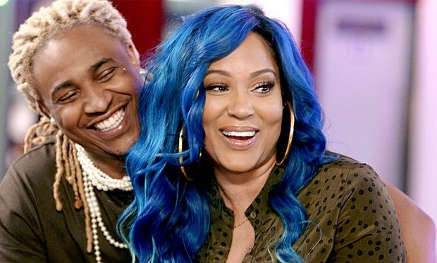 EXCLUSIVE: Love & Hip Hop's Lyrica Anderson & A1 Are Separated, Lyrica Moves Out Home
