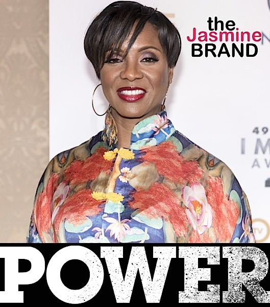 "EXCLUSIVE: MC Lyte Lands Role On ""Power"""