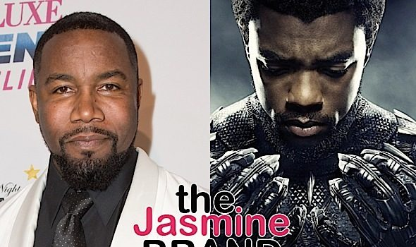 EXCLUSIVE: Michael Jai White – People Wanted Me To Play 'Black Panther' + Developing New Production Company