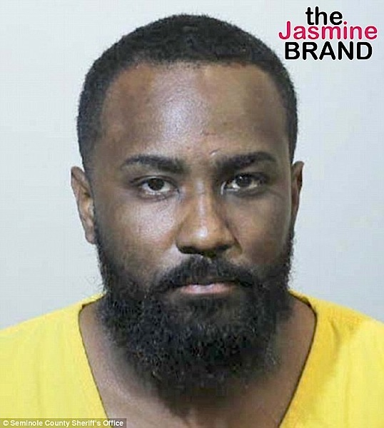 Nick Gordon Arrested AGAIN, Spends Night w/ Girlfriend He Allegedly Choked & Beat, Violates No Contact Order