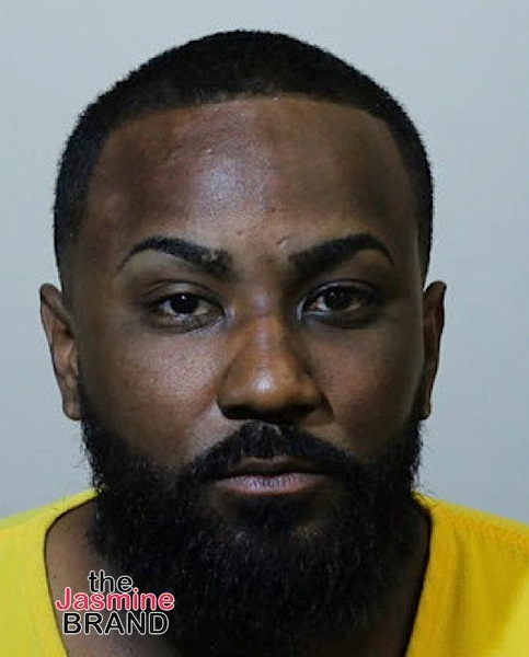 Nick Gordon Arrested For Domestic Violence Again, Girlfriend Refuses To Press Charges