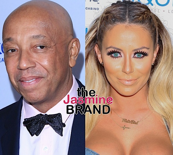 Russell Simmons - I Never Had An Intimate Relationship w/ Aubrey O'Day