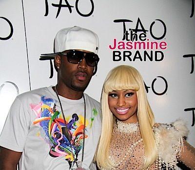Nicki Minaj Says She Bought Sarfaree's Hairline, He Cheated On Her w/ Prostitutes + Sarfaree Claims Nicki Tried to Kill Him