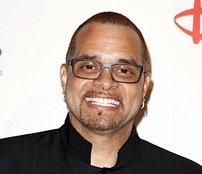 Sinbad's Family Says He's Recovering & 'Getting Better Every Single Day' Following Stroke