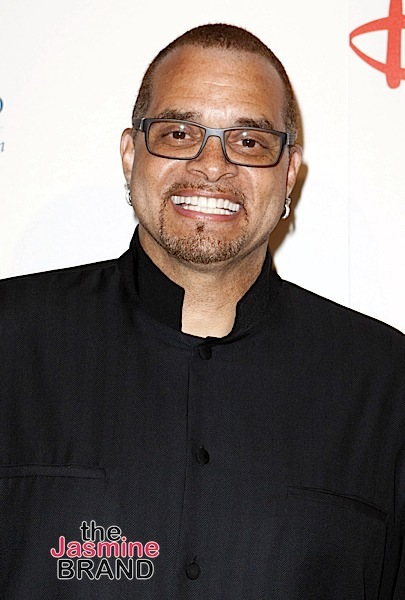 Sinbad's Family Reveals He's Recovering From A Stroke