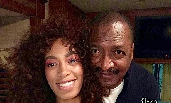 Solange Knowles' Father Sparks Concern About Her Health After She Cancels Multiple Shows In Australia