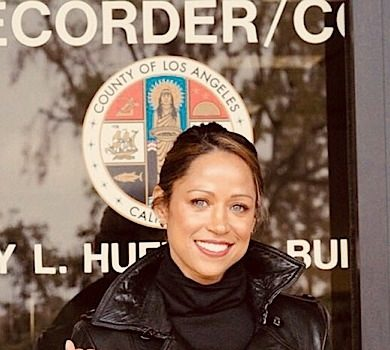 Stacey Dash Listed As White In Alleged Booking Sheet After Domestic Violence Arrest + Her Manager Speaks Out