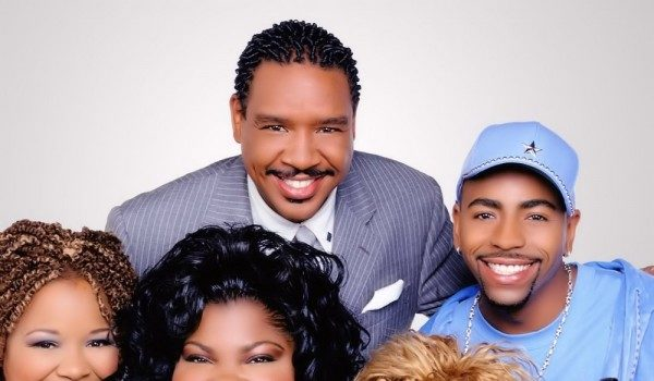 """The Parkers"" Cast – We Want A Reboot!"