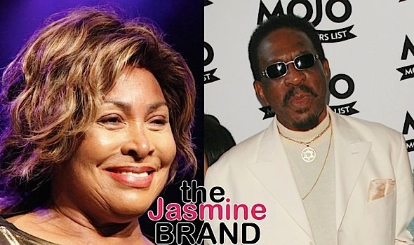 Tina Turner Still Dreams Of Abusive Ex Ike Turner: I wonder if I'm still holding something in.