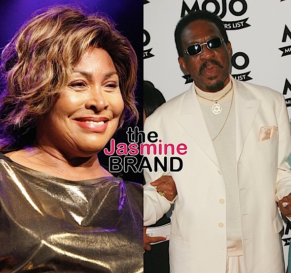 Ike Turner's Daughter Denies Tina Turner Rape Scene In 'What's Love Got To Do With It'- That Rape Did NOT Happen!