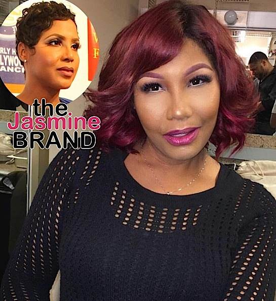Toni Braxton Removes Sister Traci Braxton From Tour