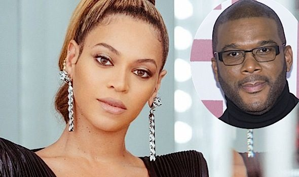 Tyler Perry – I Know Who Bit Beyonce