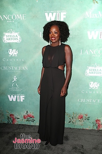 Viola Davis To Release Memoir 'Finding Me' In April 2022: This Is My Story, Straight No Chaser