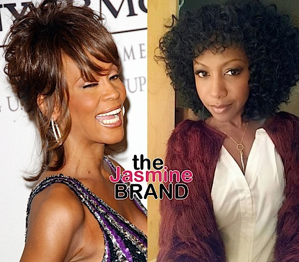 Whitney Houston Is Gabrielle Dennis In 'The Bobby Brown Story' + Laz Alonso, Mekhi Phifer, Lil Rel Howry Lance Gross Join Cast