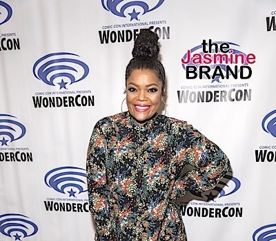 Yvette Nicole Brown Lands 'The Talking Dead' Hosting Gig