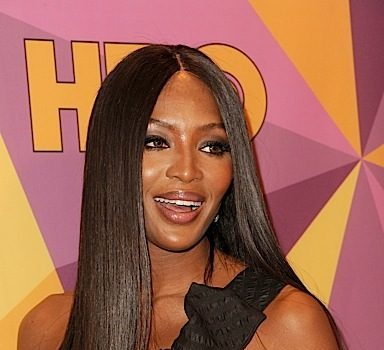 Naomi Campbell Can Go 24 Hours Without Eating: It Can Be More Than One Day, I Eat When I Feel Like It