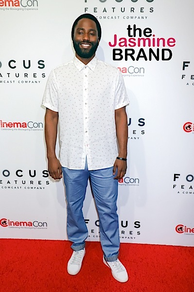 John David Washington Books Next Movie Role