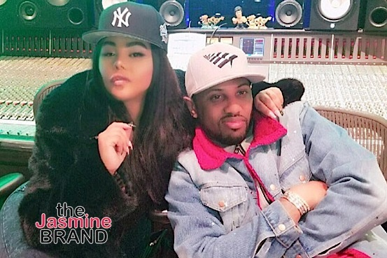 Lil Kim Performs w/ Fabolous Amidst Accusations of Beating Baby Mama Emily B