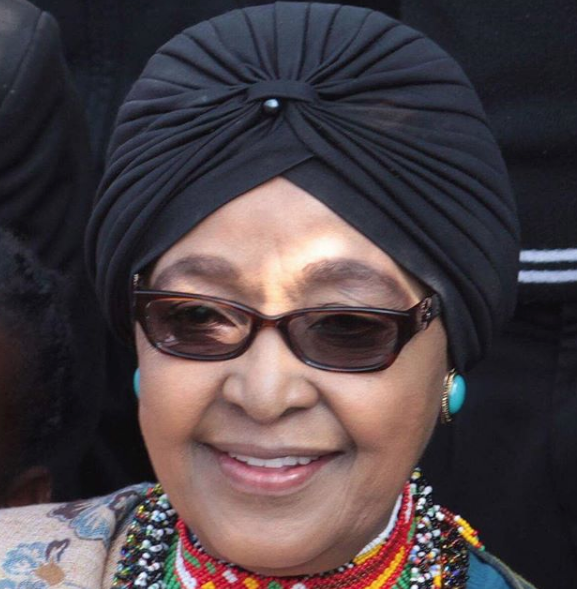 Winnie Mandela Passes Away At Age 81 [Condolences]