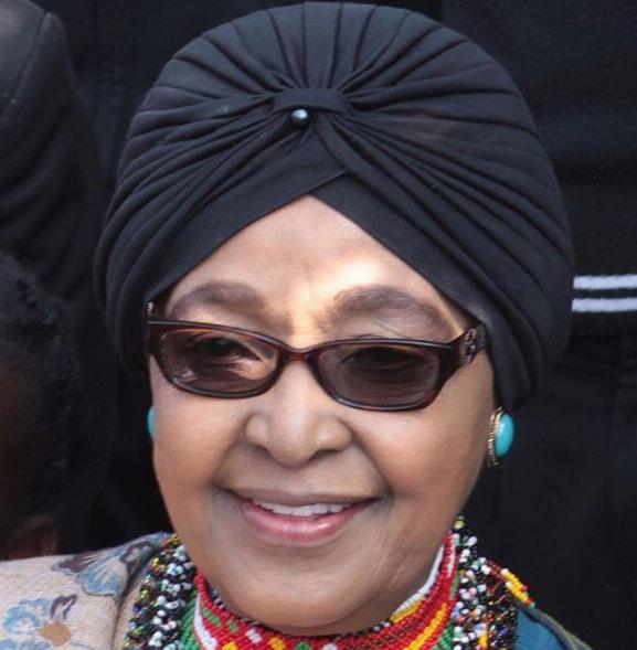 Winnie Mandela Passes Away At Age 81 [Condolences]