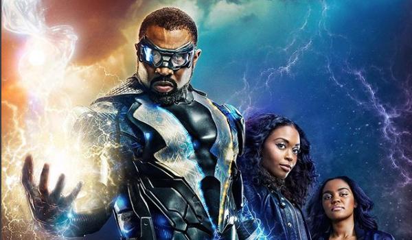 'Black Lightning' Renewed For Season 2