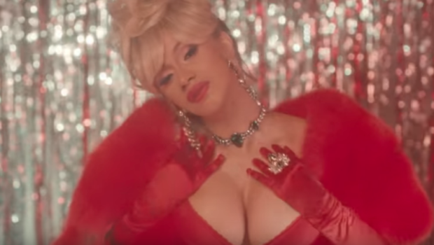 Cardi B Releases Album Track List + Drops 'Bartier Cardi' Video Feat. 21 Savage