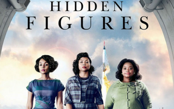 'Hidden Figures' TV Series Underway