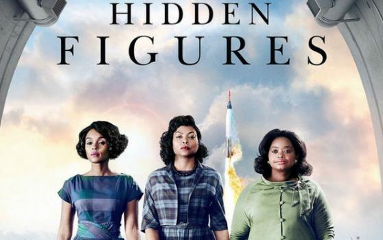 'Hidden Figures' TV Series Underway