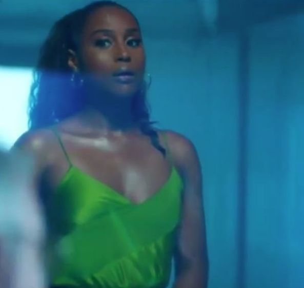 "Drake's ""Nice For What"" Video Stars Issa Rae, Tracee Ellis Ross, Tiffany Haddish & Yara Shahidi!"