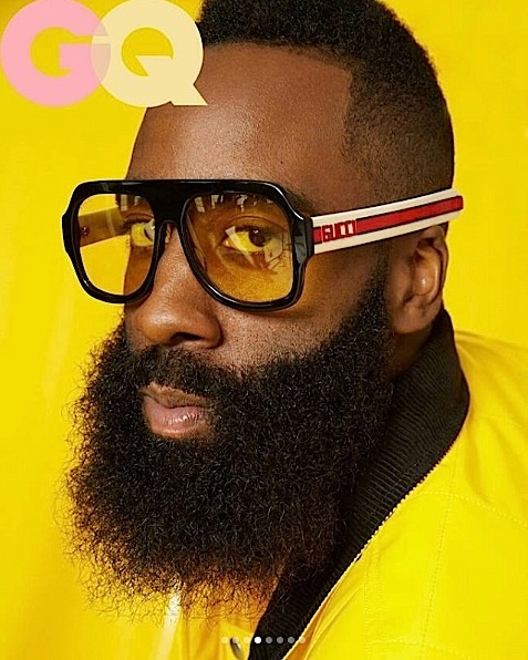 James Harden: The More You Work, The More You Figure Out How To Be Great