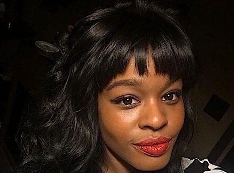 Azealia Banks – I Just Got Raped