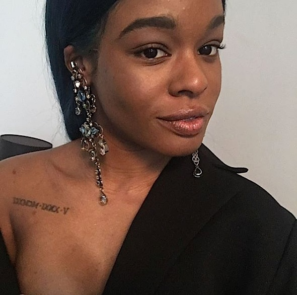Azealia Banks Gets Footage Of Woman Allegedly Racially Profiling & Hitting Her