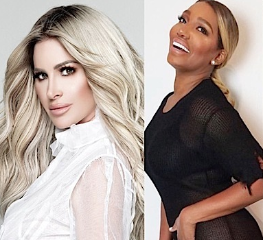 NeNe Leakes to Kim Zolciak: I'm BEGGING You to Sue Me!