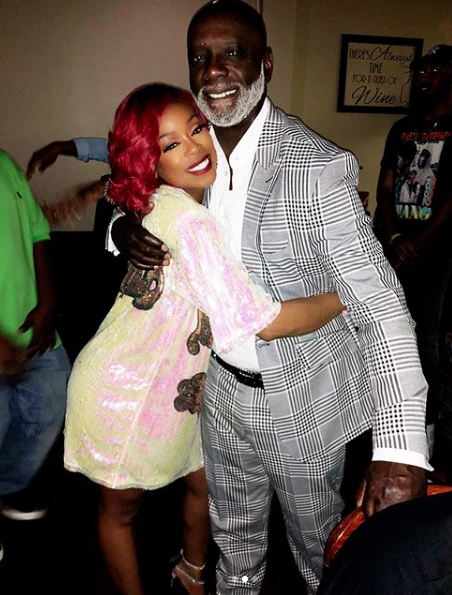 Peter Thomas – I'm NOT Dating Shay Johnson [VIDEO]