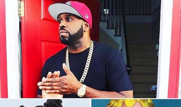 Cardi B Has A Ghostwriter & Still Can't Compete w/ Nicki Minaj According to Funk Flex