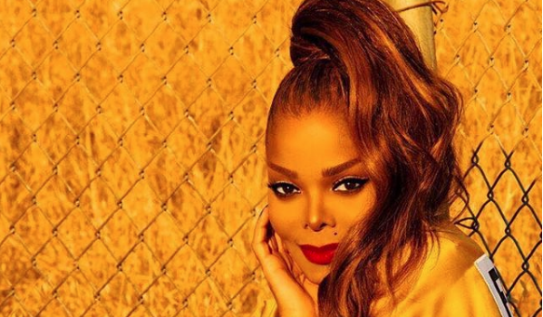 Janet Jackson Extends State of World Tour, Releases Flawless Photos!