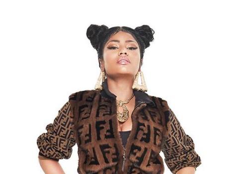 Nicki Minaj Responds To Troll Saying Her Body Is Fake – 'You're Miserable & Ugly'