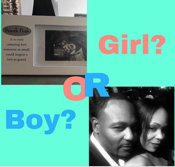 Keshia Knight Pulliam's Estranged Husband Ed Hartwell Expecting Child w/ Alleged Mistress