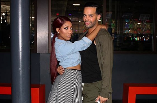 Love & Hip Hop Star Jonathan Fernandez Slams Former Best Friend K.Michelle – Don't Make Your Illness About Me!