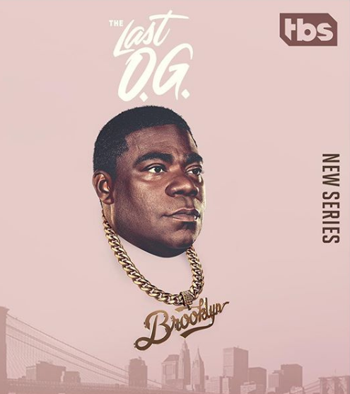 Tracy Morgan's 'The Last O.G.' Renewed For Season 2